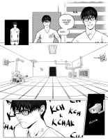Dead and Alive: ch. 3, pg. 7 by 3rdHayashida