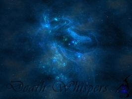 Death Whispers' Banner Draft by L0rdDrake
