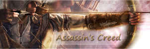 BSOTW Assassin's Creed by Girfactor
