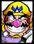 ::Ready To Brawl: Wario:: by Turboman