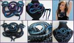 Tentacle Jewelry FOR SALE by KTOctopus