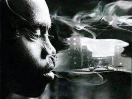 NAS Blowing Smoke by psicko