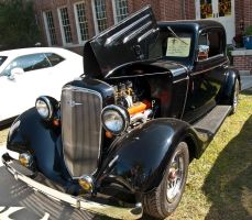35 Chevy Coupe by texasghost