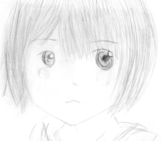 My First Sketch by InkingLove