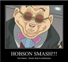 Hobson smashes 4kids by crewkid52