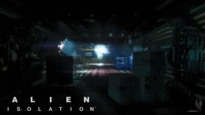 Alien Isolation 080 by PeriodsofLife