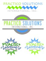Practico Solution Int'l Logo by AmenAvifail