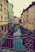Small Venice by Nattyw
