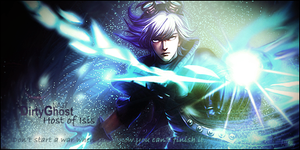 Lightening Archer by MorganaGFX