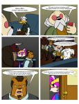 Dogstar: Chapter 5 - Page 8 by BVW
