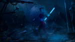 Aayla Secura by Graphix17