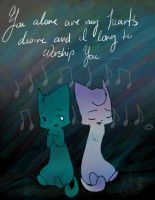 You Alone by Joava