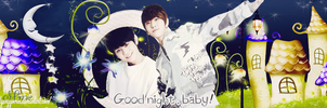 [Cover Zing] Good night with JunSeob !!~ by YongYoMin