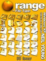 Orange System File Type by neily