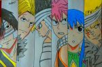 Dragon Slayers by phkfrost