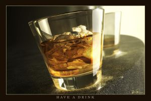 Have a Drink by chromosphere