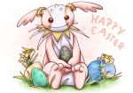 Happy Easter 2015 by Myaco