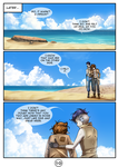 TCM 2: Volume 2 (pg 10) by LivingAliveCreator