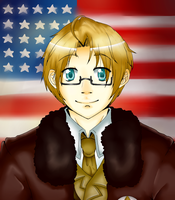 aph america by candy-behemoth