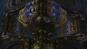 Fractal Castle by Topas2012