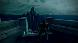 Dark Souls: The City of the Gods 3 by CyRaX-494