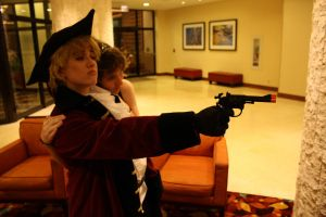 +APH+ Standoff by Darling-Poe