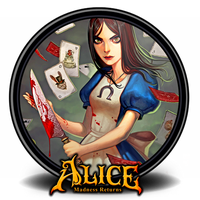 Alice-Madness Returns-v2 by edook