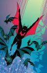 Batman Beyond by Roboworks