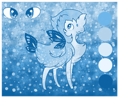 First Snowfall Plint Auction ~ CLOSED by Insane-Sanety