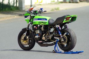 Classic Superbike by Sven98