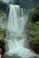 The Falls 1 -Honduras- by In-Tempest