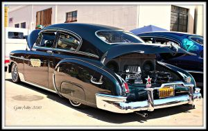 1950 Chevrolet by StallionDesigns