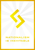 Nationalism is Inevitable by Luckmann