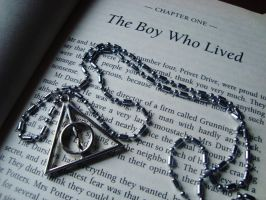 The Boy Who Lived 2 by alicecorley