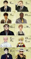 Dojin game characters- added by sukreih