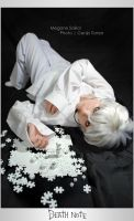 Near from Death Note - 09 by Megane-Saiko