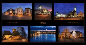 - Postcard from Tabor - by UNexperienced