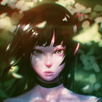 Woods~ by GUWEIZ