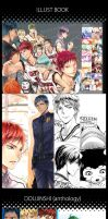 KNB Sample by 10721