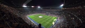 Madrid Barcelona by pacobecerril