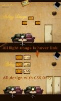Professional css design by atilazz