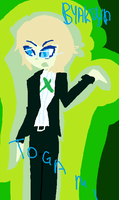 Togami by CloudsofCrystal
