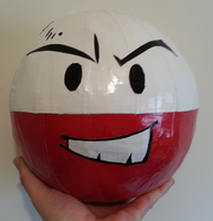 Update: Electrode by DuctileCreations