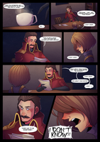 Clockwork - Page 9 by Chikuto