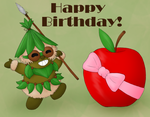 Happy Tanigreen Birthday!! by ShadOBabe