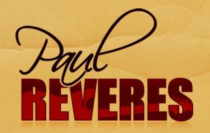 Paul Reveres Logo by jiggly