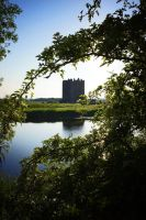 Threave Castle Revisit by Coigach