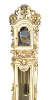 Grandfather clock 6 by BrokenFeline-Stock