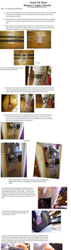 Attack on Titan Harness Tutorial Part 2 by CasuallyDisregarding