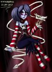 Squigly-1 by krow000666
